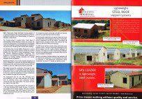 On Site Engineering Magazine April 2014