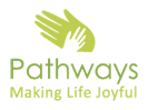 Pathways Making Life Joyful Logo