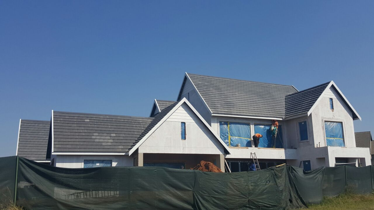 Dezzo Roofing Cotswold Downs Golf & Lifestyle Estate Roofing