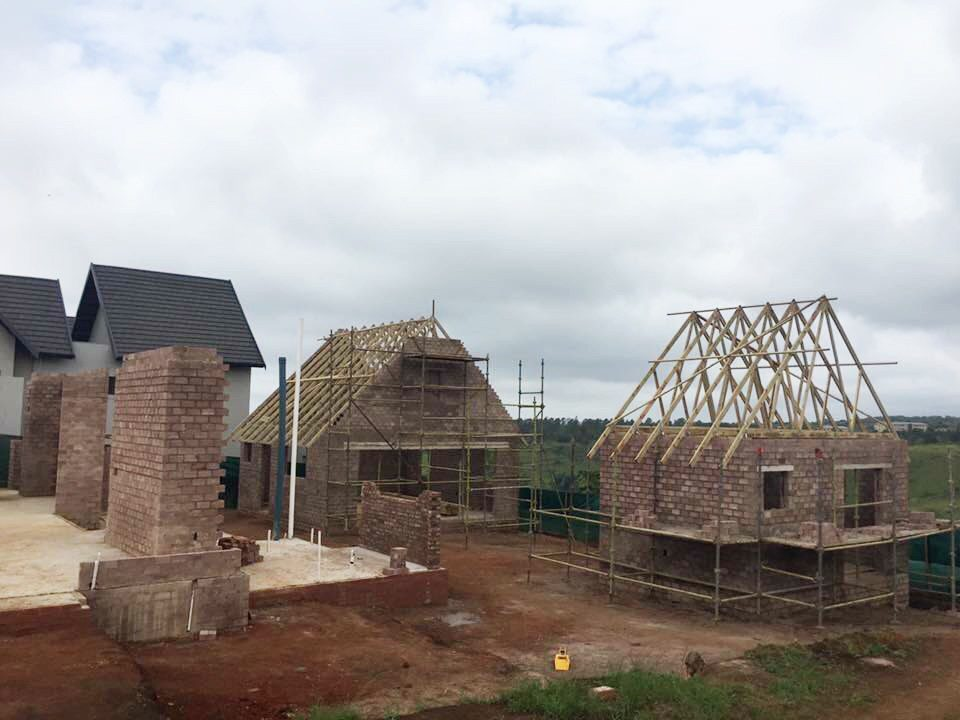 Dezzo Roofing Golf & Lifestyle Estate Hillcrest Roofing Project