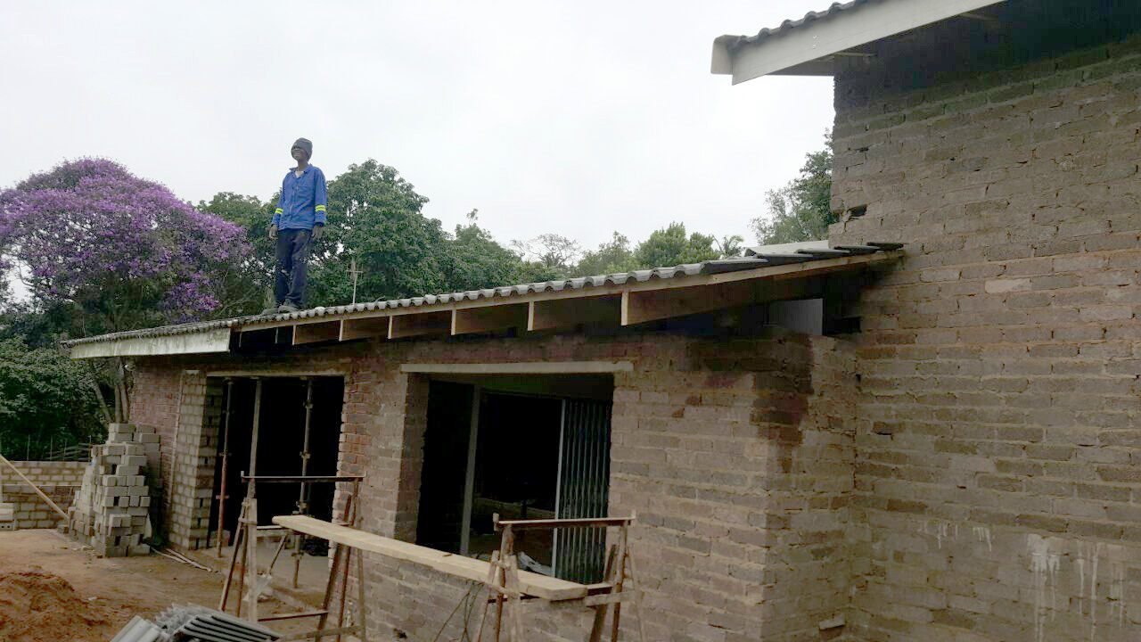 Dezzo Roofing Residential Project In Westville North