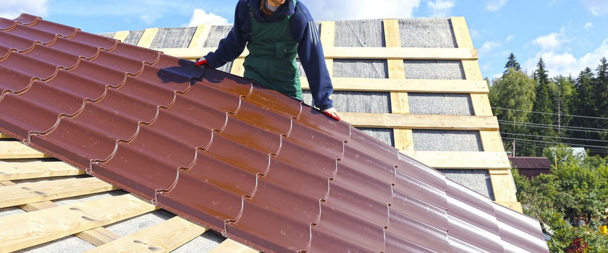 Steel Roof? Here Are Our Top Tips To Keep It In The Best Shape Blog Image