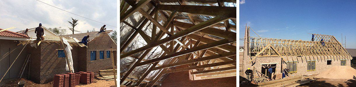 Dezzo Roofing Timber Roof Truss Work