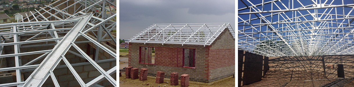 Dezzo Steel Roofing Installation